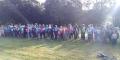 Super závod jednotlivců na 60 a 100m v Mladkově 20.září 2020