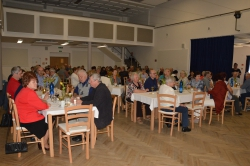 Setkání seniorů 14. dubna 2018