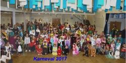 Karneval 18.3.2016